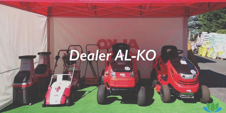 Dealer AL-KO